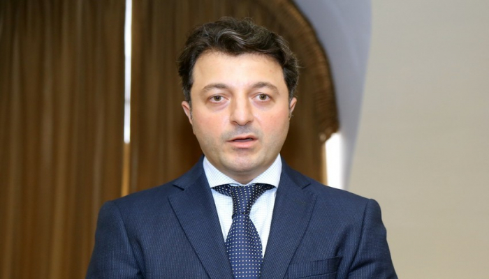 """Tural Gəncəliyev: """"Ermənistanın indiki rəhbərliyi məsuliyyəti dərk etmir"""""""