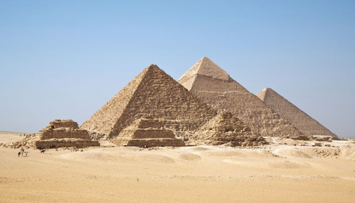 Qədim Misirin mistikası - 500 tonluq daşları kim və necə qaldırıb?