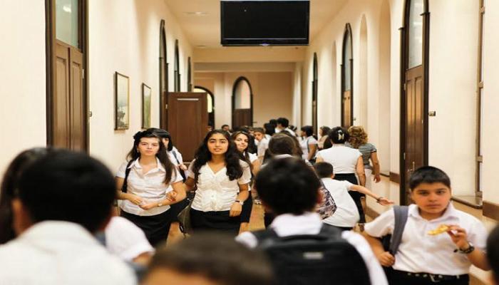 В школах звонок на перемену звенеть не будет - ЭКСКЛЮЗИВ