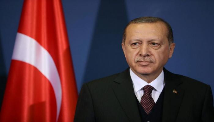 """Türkiyə Prezidenti: """"İzmirdə zəlzələdə 26 nəfər ölüb, 885 nəfər xəsarət alıb"""""""