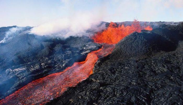 Dünyanı vulkan təhlükəsi bürüyə bilər