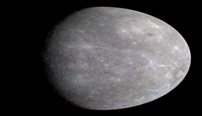 Merkuri (planet)
