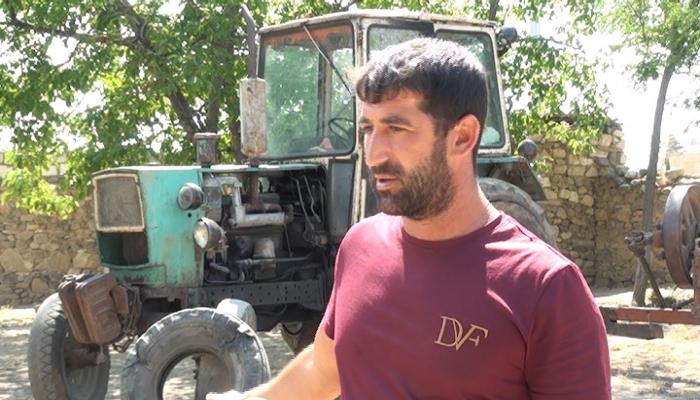 Ermənilər Tovuzda dinc sakinləri atəşə tutdu