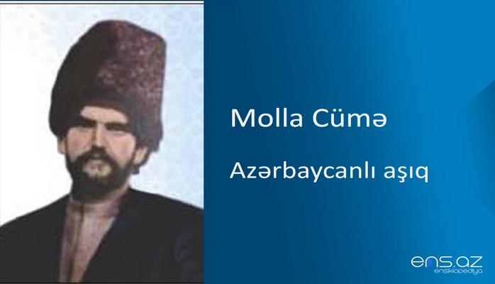 Molla Cümə