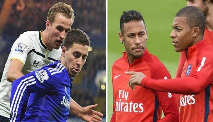 """""""Real""""ın transfer siyahısı açıqlandı: kimlər var?"""