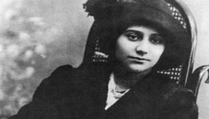 Ağabacı Rzayeva - Azərbaycanda ilk qadın bəstəkar