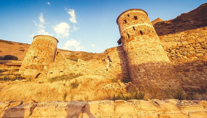QMİ-nin Gürcüstan nümayəndəliyi Keşikçidağla bağlı bəyanat yayıb