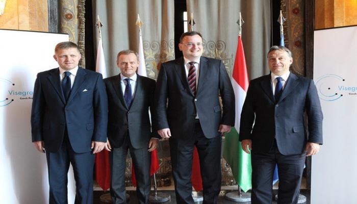 'Vişeqrad qrupu' Azərbaycana maliyyə yardımı ayıracaq