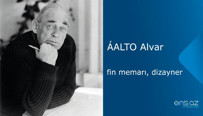 ÁALTO Alvar