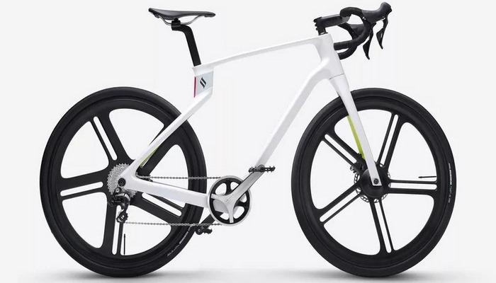 Анонсирован первый электрический велосипед, напечатанный на 3D-принтере