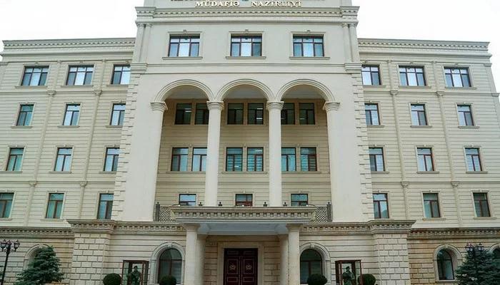 Azərbaycan Ordusunun əsgəri həlak olub