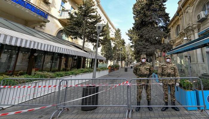 Azərbaycanda sərt karantin rejimi yumşaldılır - RƏSMİ