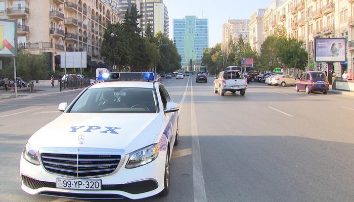 Bakı polisi YPX əməkdaşları ilə bağlı araşdırma aparıb