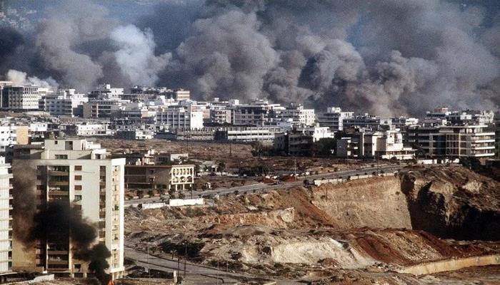 Beyrutda ölənlərin sayı 135-ə çatdı