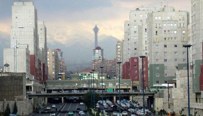 Tvitter də İrana qarşı çıxdı: Bloklanma...