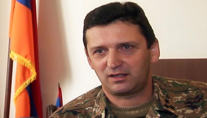 """""""DQR""""in müdafiə naziri öldürüldü- İDDİA"""