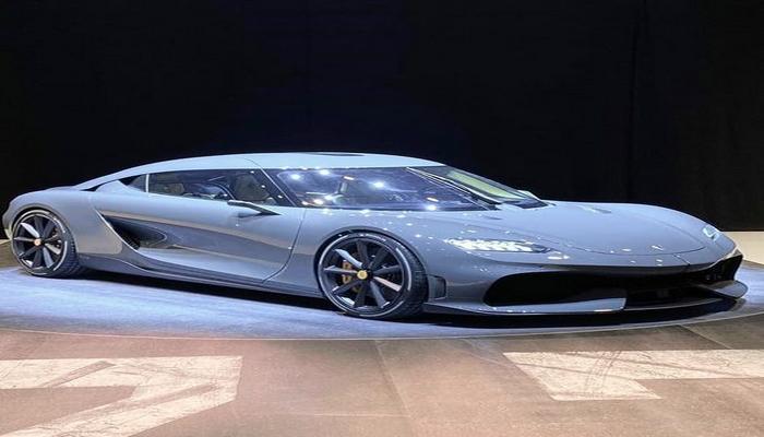 Dünyanın ən güclü 3 hibrid avtomobili