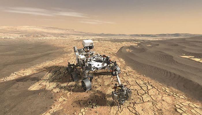 Okean dibində aşkar edilən bakteriyalar Marsda həyat axtarışına kömək edəcək