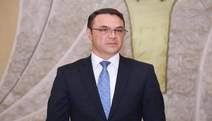 Eldəniz Səlimovun deputat toxunulmazlığına xitam verildi
