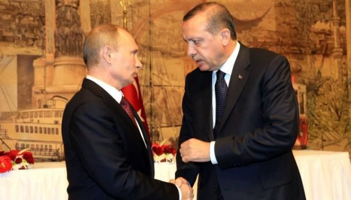 Ərdoğanla Putin Qarabağda anlaşdı?