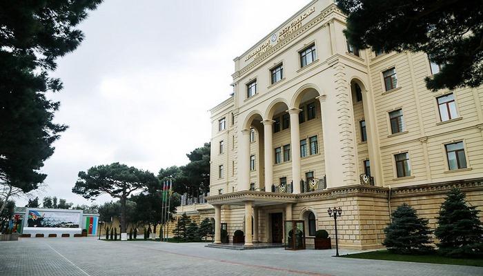 Ermənistan atəşkəs rejimini pozmaqda davam edir