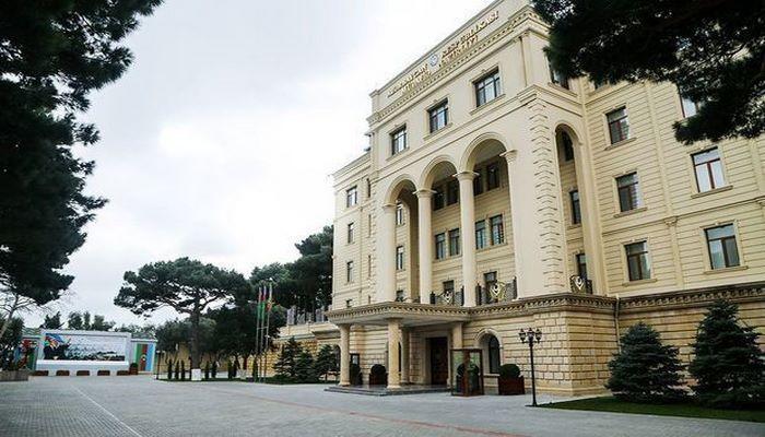 Ermənistan təxribat törətməyə çalışdı: Altı terrorçu ələ keçdi - RƏSMİ