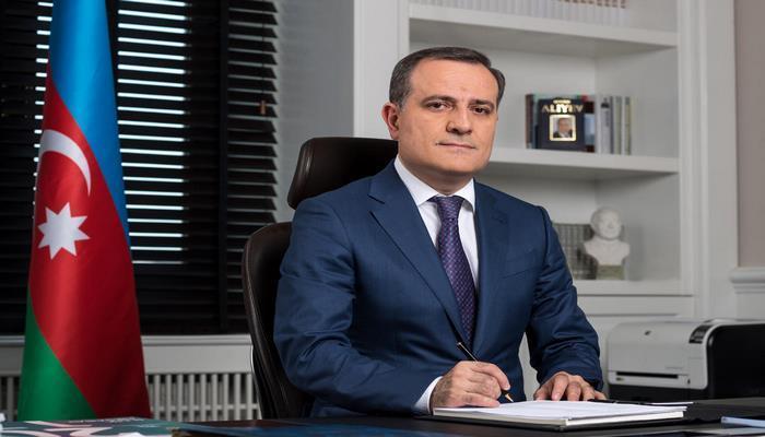 Глава МИД Азербайджана: Мы сторонники политического урегулирования конфликта путем переговоров
