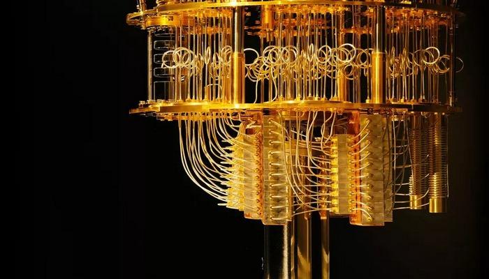 Google ilk dəfə olaraq kvant kompüterində kimyəvi reaksiyanın modelini hazırlayıb
