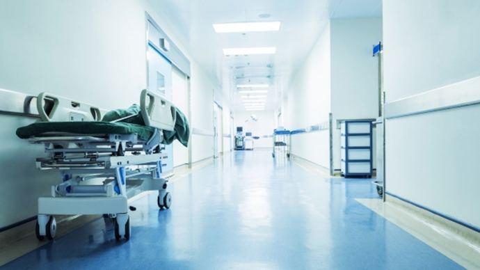 Возбуждено уголовное дело в отношении должностных лиц Центральной больницы Евлахского района