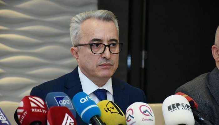 İbrahim Məmmədovdan 15 martdan SMS icazə tətbiq ediləcəyinə REAKSİYA