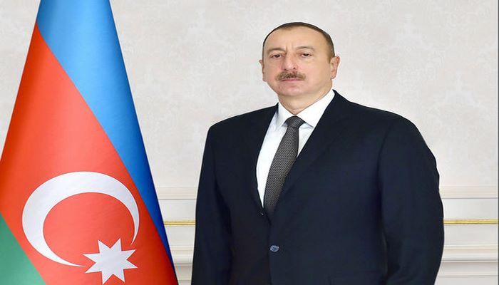 """İlham Əliyev: """"Azərbaycanda pandemiya ilə bağlı vəziyyət nəzarətə götürülüb"""""""
