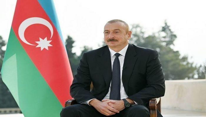 İlham Əliyevin Azərbaycan Televiziyasına müsahibəsi