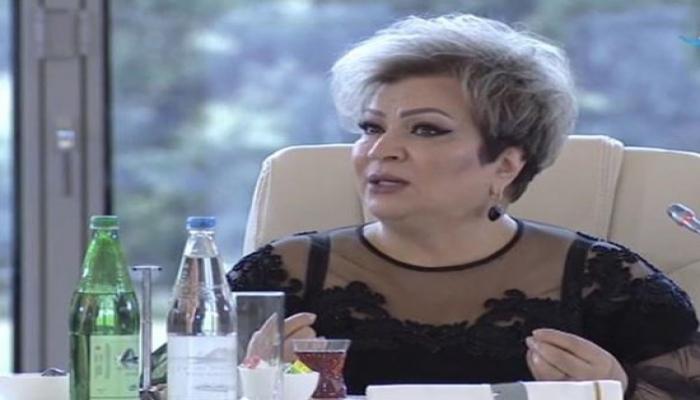 """Koronaya yoluxmuş Afaq Bəşirqızı: """"Teatrlar açılsa..."""" - Müsahibə"""