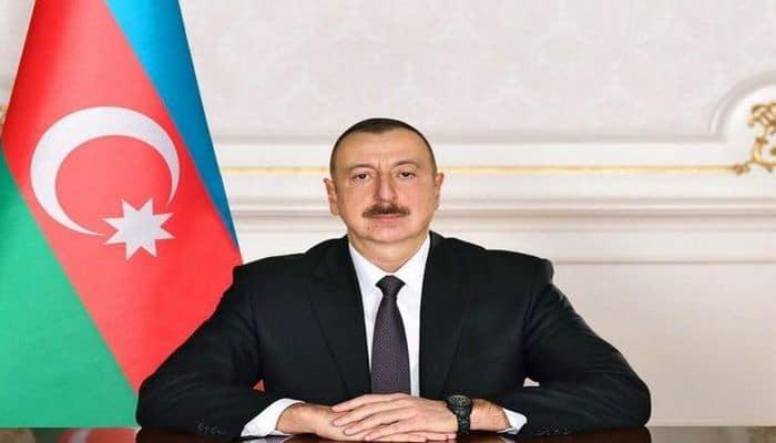 İncəsənət xadimlərinə Azərbaycan Prezidentinin mükafatları verilib - SİYAHI