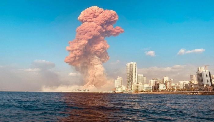 Источник назвал основную причину взрыва в Бейруте