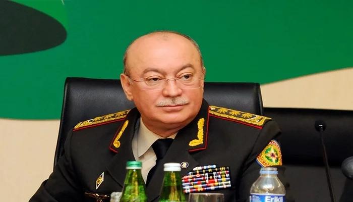 Kəmaləddin Heydərov əmr imzaladı: Nazirlik gücləndirilmiş rejimə keçdi