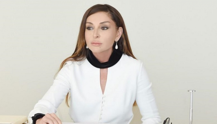 Mehriban Əliyeva azyaşlı Eldarın müalicəsini nəzarətə götürdü