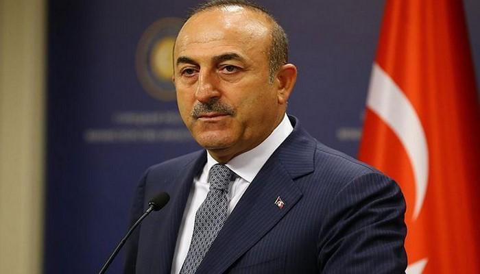 Mövlud Çavuşoğlu Azərbaycan Prezidentinə təşəkkür edib