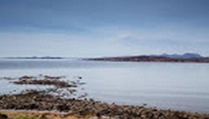 Niyə heç kim bu Şotlandiya adasına getmək istəmir