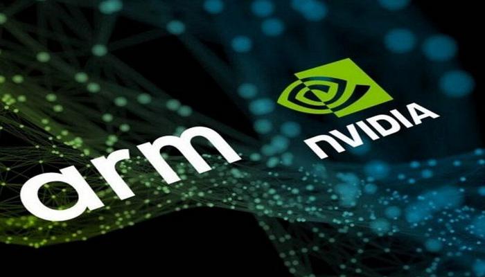Nvidia şirkəti ARM Holdings-i 40 milyard dollara alır