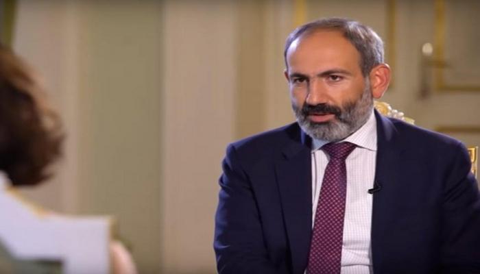"""Paşinyan """"Qarabağ planı""""nı elan etdi: MQ-yə qayıdaq…"""