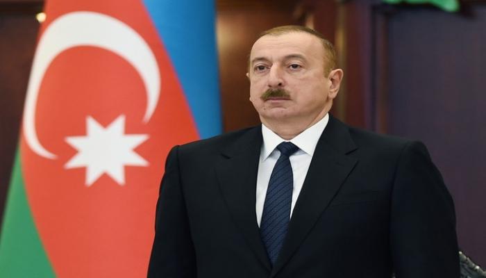 """Prezident """"Azərsu""""ya vəsait ayırdı"""