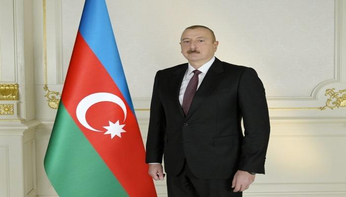 Prezident İlham Əliyev: Azərbaycan Ordusu Füzuli, Cəbrayıl və Xocavənd rayonlarının bir neçə kəndini işğaldan azad edib