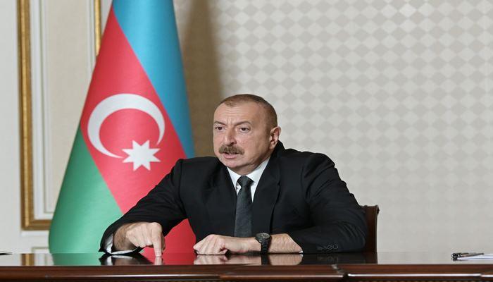 Президент Ильхам Алиев: В результате принятых оперативных мер армянская армия получила достойный ответ