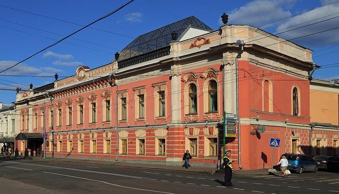 Rusiya Rəssamlıq Akademiyası