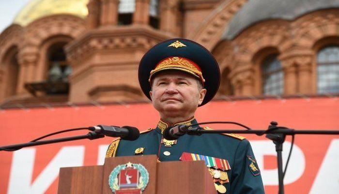 Rüstəm Muradovu əvəz edəcək general bu gün Xankəndiyə gələcək