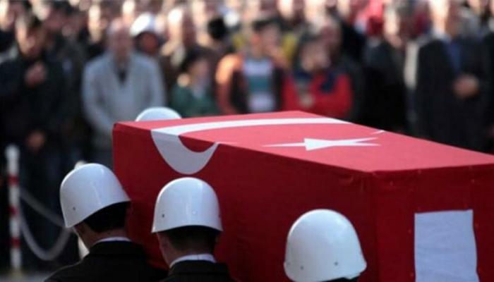 Türkiyə ordusu ŞƏHİD VERDİ - FOTO