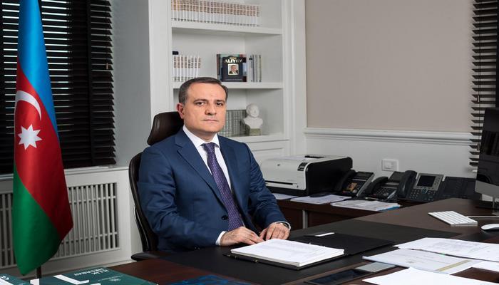 Сотрудничество между Азербайджаном и Турцией  служит развитию региона - Джейхун Байрамов