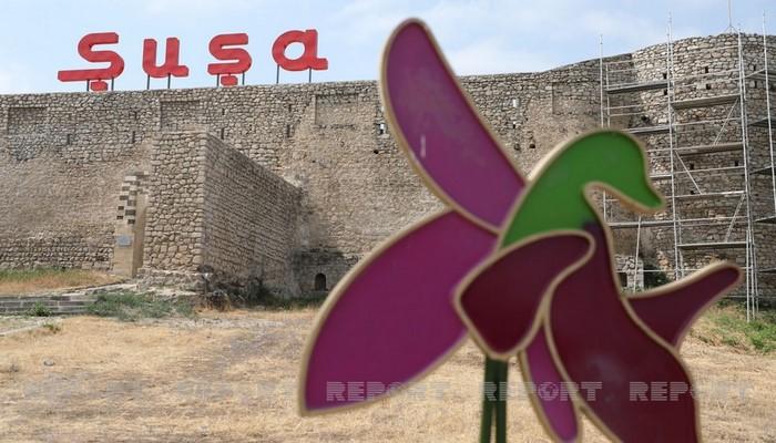 """Şuşa """"Türk dünyasının mədəniyyət paytaxtı"""" olacaq"""