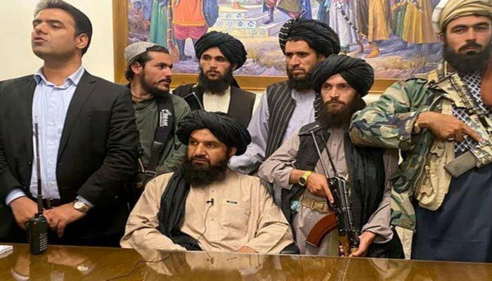 """""""Taliban"""" dünyadan 20 ay vaxt istədi"""